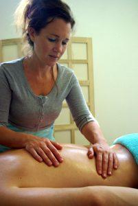 Een therapeutische massage voor meer rust, balans en ontspanning in je leven.